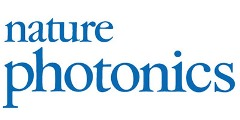We're writing for Nature Photonics!
